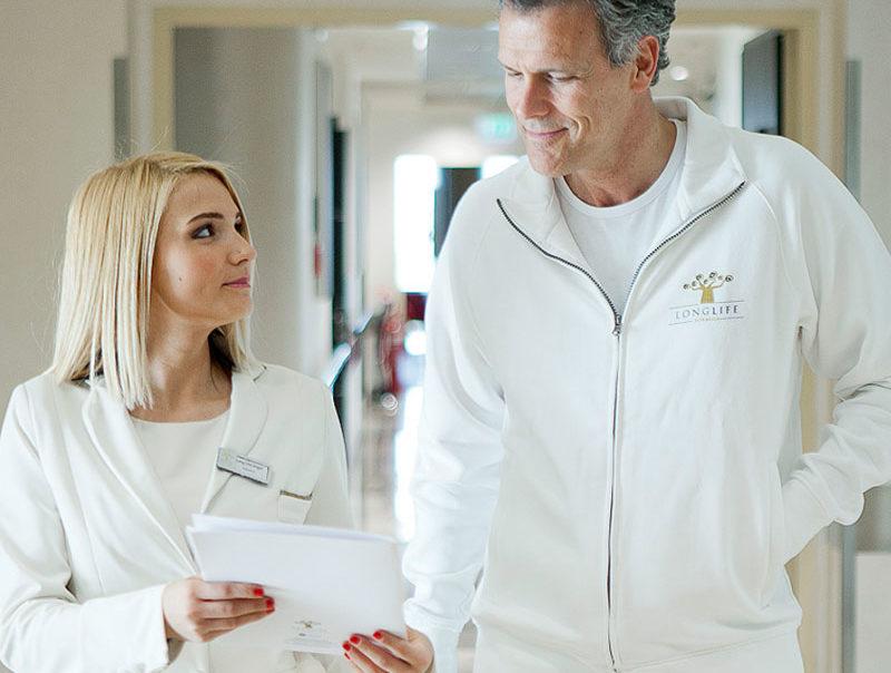 Long Life Clinic Anti-Aging