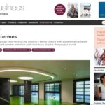 SPABUSINESS.COM - Intervista a Lucia Magnani On good termes