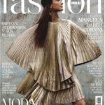 """Fashion ¡HOLA! - Intervista Lucia Magnani """"El elixir de la vida"""""""